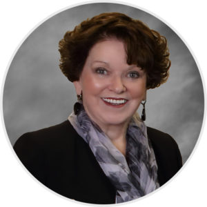 Brenda Standlee Wetherbe, President