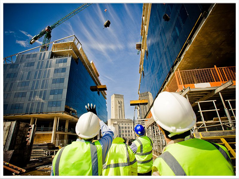 Construction Companies | Alternative Funding