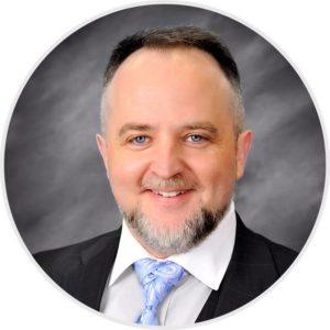 Eric Standlee, VP of Marketing and Broker Development