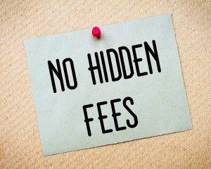 Factoring Companies: Inquire about Hidden fees!