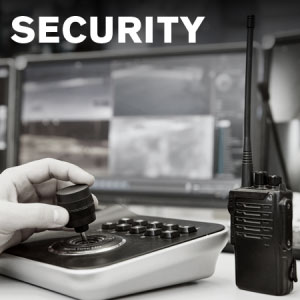 Financing a Security Watch Organization with Invoice Factoring